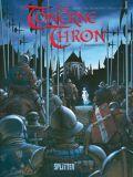 Der tönerne Thron 05: Die Jungfrau