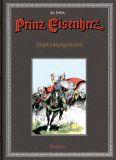 Prinz Eisenherz Hal Foster Gesamtausgabe 18: Ergänzungsband