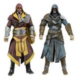 Ezio - Assassins Creed Doppelpack (Brotherhood + Revelations)