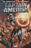 Captain America by Ed Brubaker TPB 02