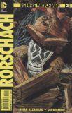 Before Watchmen: Rorschach 03