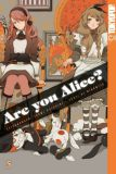 Are you Alice? 05