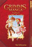 Grimms Manga Fanbuch