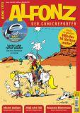 Alfonz: Der Comicreporter (03): 1/2013