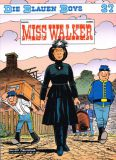Die Blauen Boys 37: Miss Walker