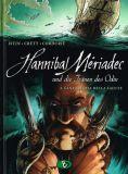 Hannibal Meriadec und die Tränen des Odin 03: Santa Maria della Salute