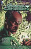 Green Lantern (2011) TPB 01: Sinestro
