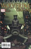 Wolverine: Origins (2006) Annual 01