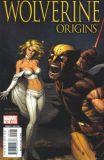 Wolverine: Origins (2006) 05 [Gary Frank Cover]