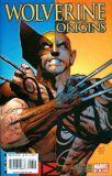 Wolverine: Origins (2006) 26