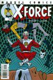 X-Force (1991) 117