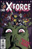 X-Force (1991) 123