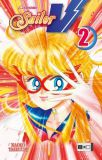 Codename: Sailor V 02