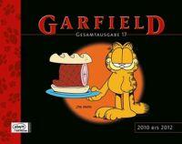 Garfield Gesamtausgabe 17: 2010 - 2012