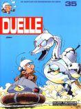Die Abenteuer der Minimenschen 35: Duell