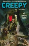Creepy Comics TPB 2: At Deaths Door