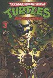 Teenage Mutant Ninja Turtles Adventures (1989) TPB 03