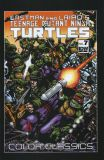Teenage Mutant Ninja Turtles Color Classics (2012) 07