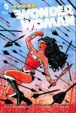 Wonder Woman (2012) TPB 01: Blood
