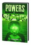 Powers HC 07: Forever