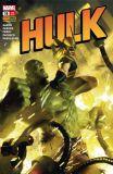Hulk (2008) 18: Bleib wütend!