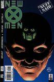 New X-Men (2001) 121