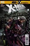 X-Men Legacy (2008) 249 - Age of X