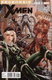 X-Men Legacy (2008) 260.1