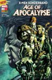 Age of Apocalypse (2013) 01: Auferstehung [Variant-Cover-Edition]