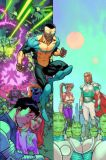 Invincible (2003) TPB 17: Whats happening