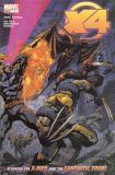 X-Men/Fantastic Four (2005) 01