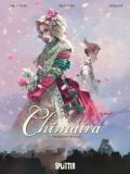 Chimaira 1887 02: Feuerrote Spitzen