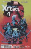 Uncanny X-Force (2013) 01