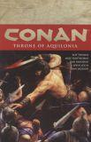 Conan (2003) TPB 12: Throne of Aquilonia
