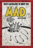 MAD - Artist Edition HC