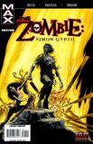 Zombie: Simon Garth (2008) 01
