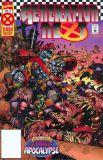 Generation Next (1995) 04: Age of Apocalypse