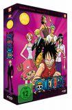 One Piece - Die TV Serie: Box 05 [DVD]
