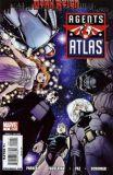Agents of Atlas (2009) 01