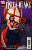 Anita Blake, Vampire Hunter: Circus of the Damned - The Ingenue (2011) 04