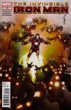 Invincible Iron Man (2008) 512