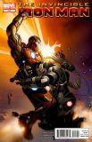Invincible Iron Man (2008) 513