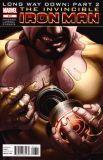 Invincible Iron Man (2008) 517