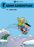 Benni Bärenstark 13: John-John