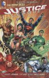 Justice League (2012) TPB 01: Origin