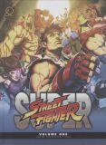 Super Street Fighter HC 1: New Generation