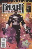 Punisher War Journal (2007) Annual 01