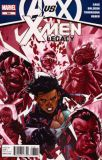 X-Men Legacy (2008) 268 - Avengers vs. X-Men