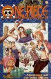 One Piece 26: Abenteuer auf der Insel Gottes
