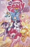 My Little Pony: Friendship is Magic (2012) 03 [Incentive Variant]